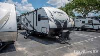 2019 Crossroads RV Sunset Trail Super Lite TT