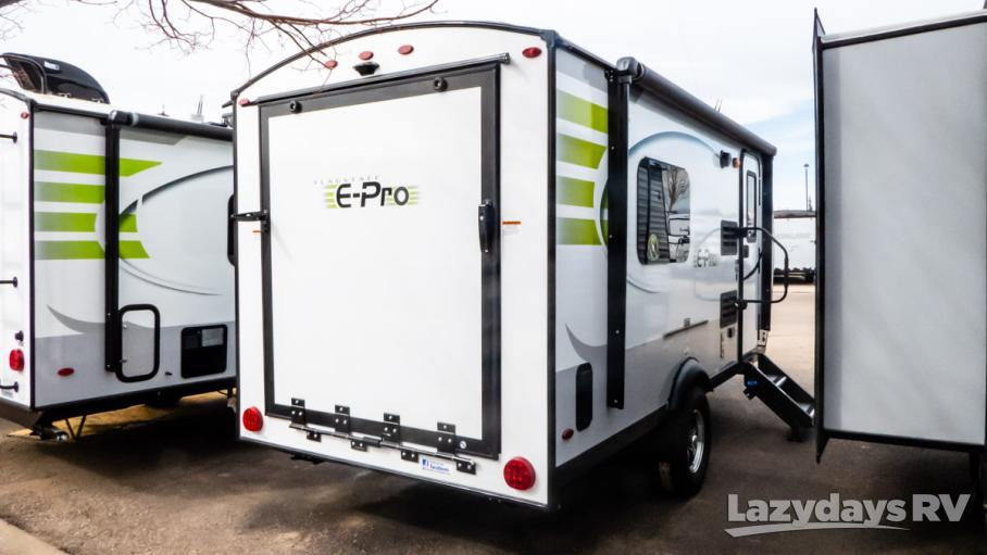 2019 Forest River Flagstaff E-Pro E16THG