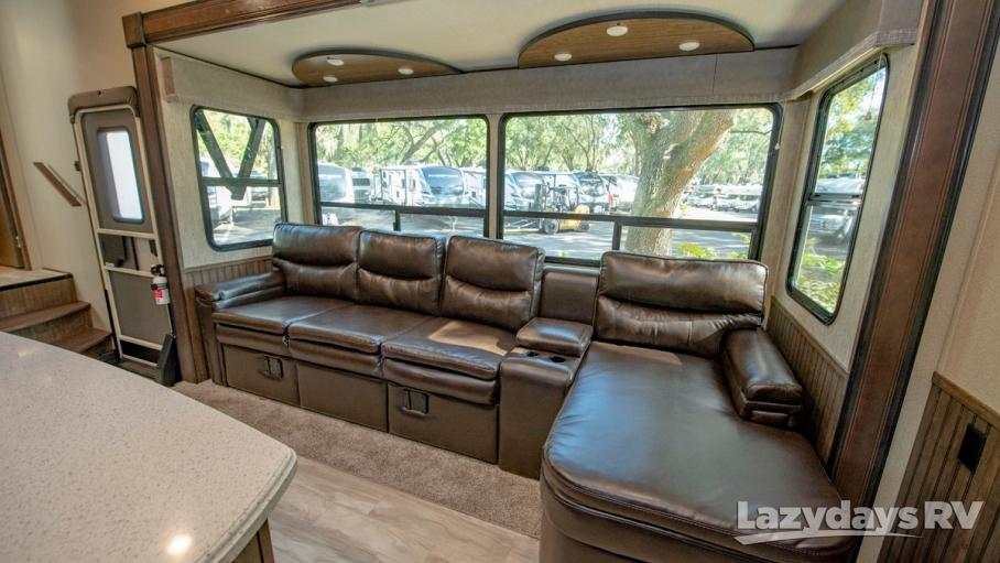2019 Grand Design Solitude S-Class 3740BH-R