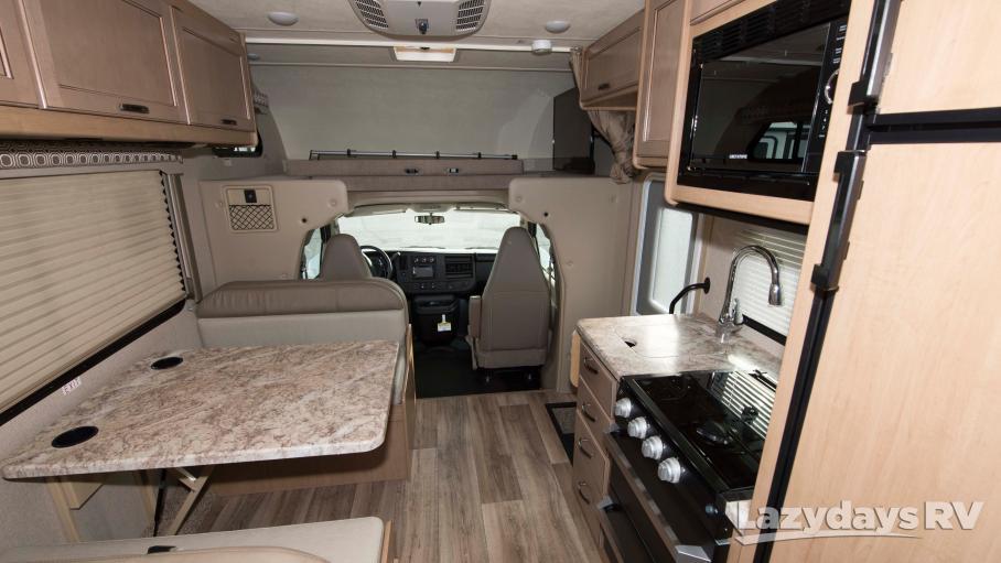 2020 Thor Motor Coach Four Winds 22E