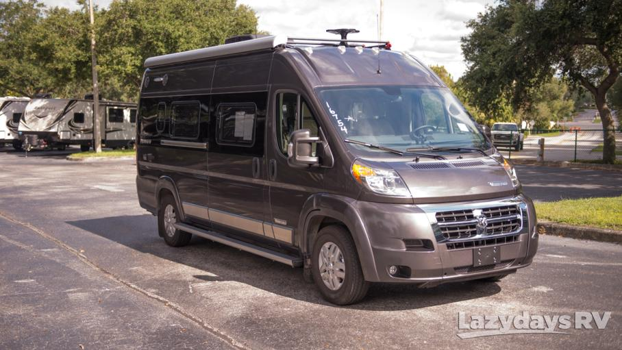 New Amp Used Class B Motorhomes For Sale Lazydays