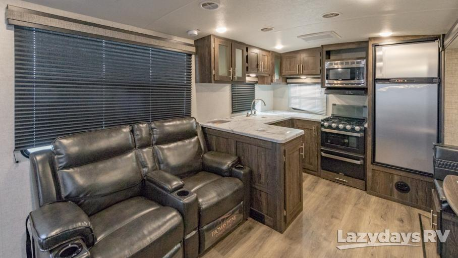 2019 Highland Ridge RV Ultra Lite UT2804RK