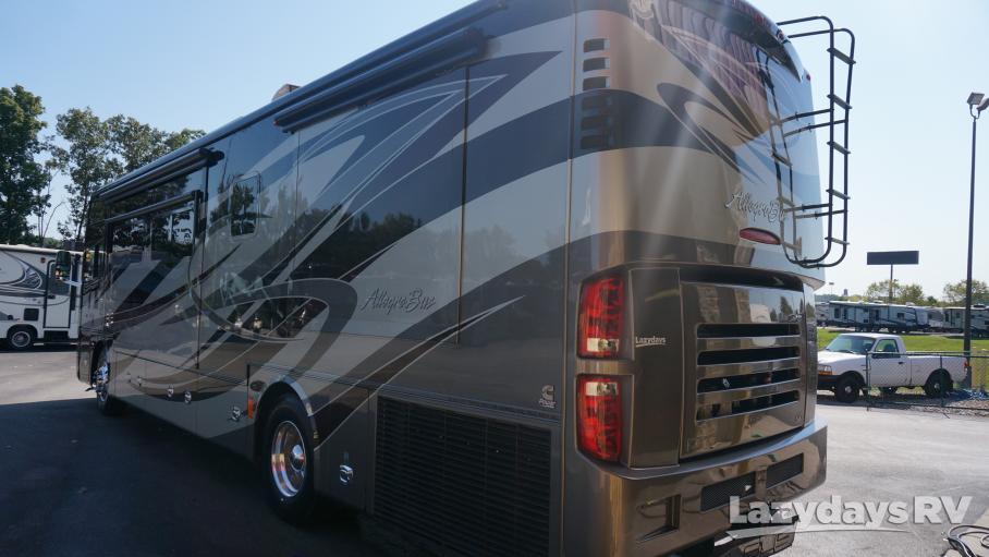 2012 Tiffin Motorhomes Allegro Bus 36QSP