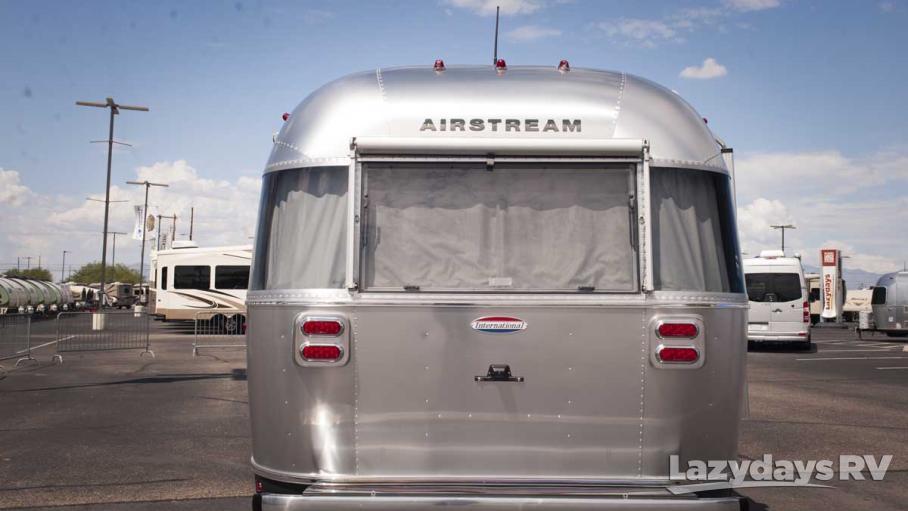 2016 Airstream International Signature 27FB