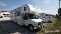 2010 Fleetwood RV Tioga