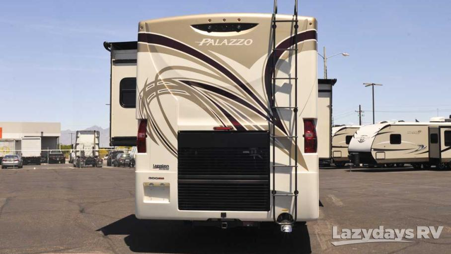 2016 Thor Motor Coach Palazzo 33.4