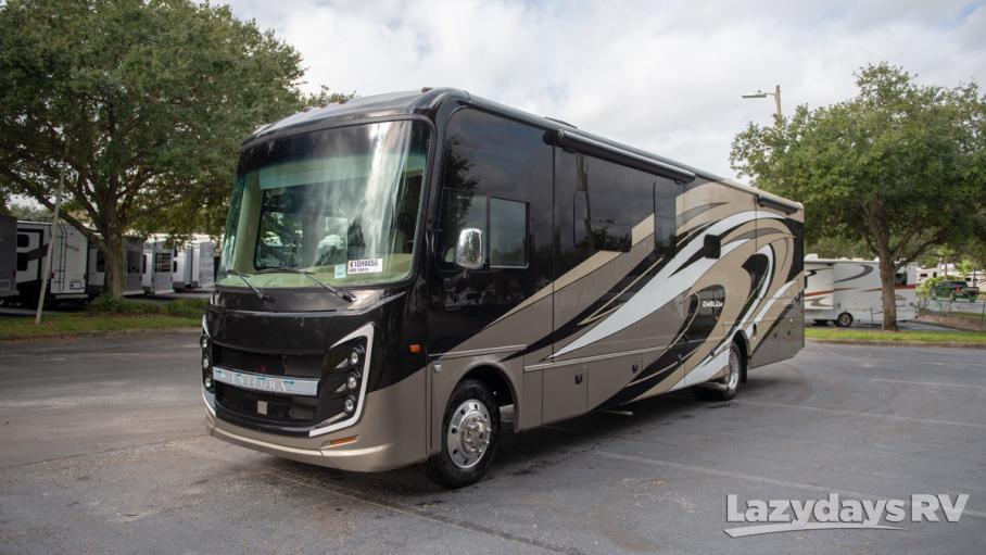 2019 Entegra Coach Emblem 36H