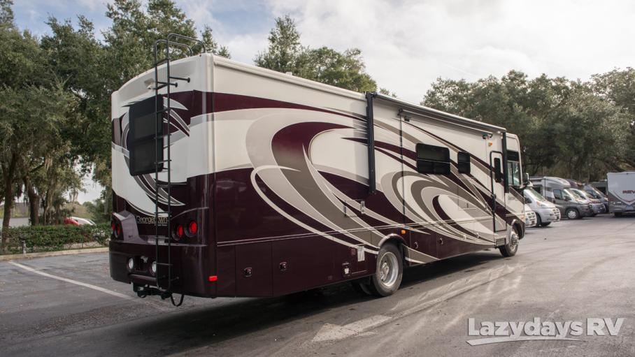 2016 Forest River Georgetown XL 377XL