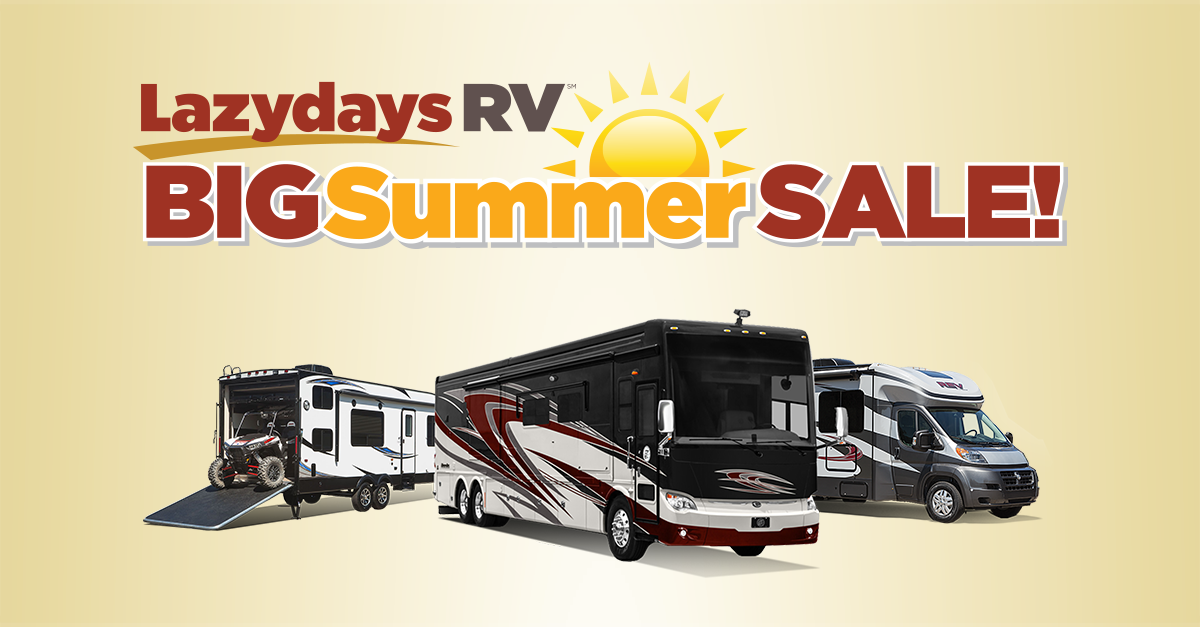 big summer sale all locations