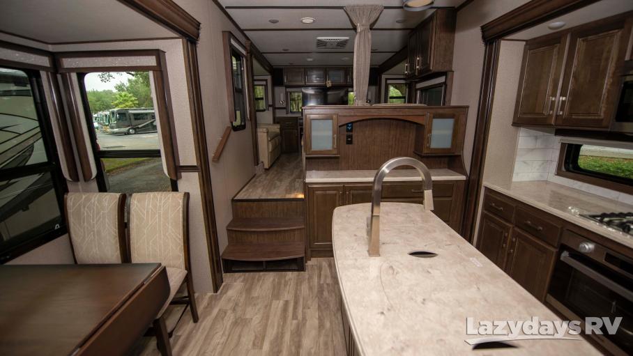2020 Grand Design Solitude 375RES-R