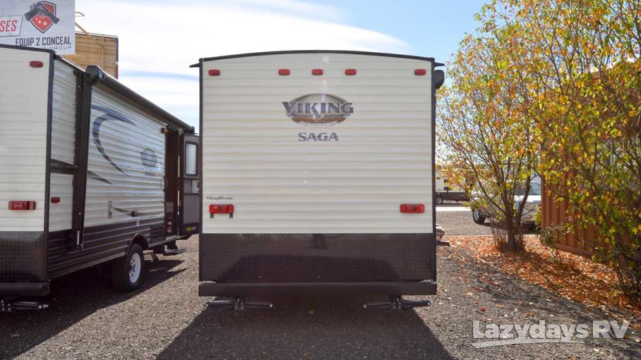 2017 Coachmen Viking 17SBH