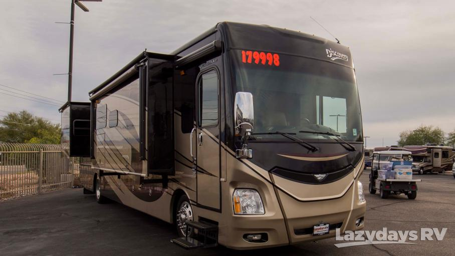 Fleetwood RV Discovery