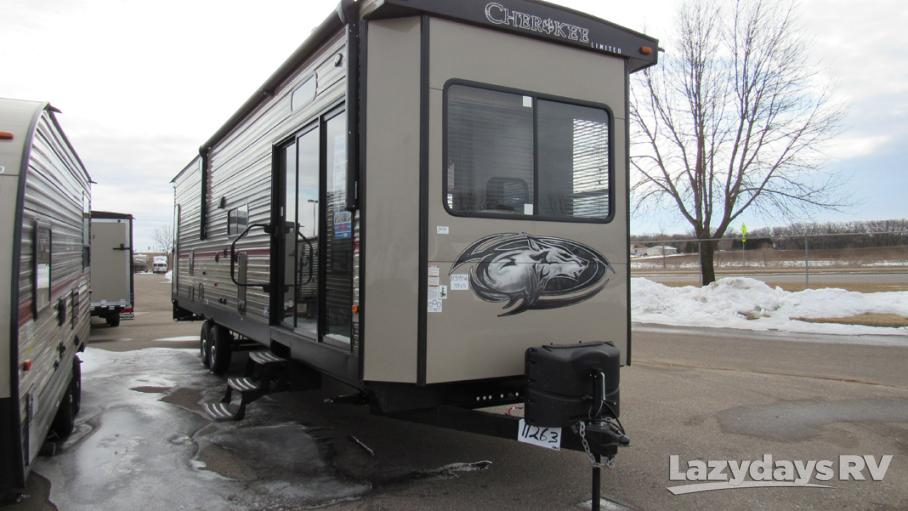 2018 Forest River Cherokee Destination 39LS