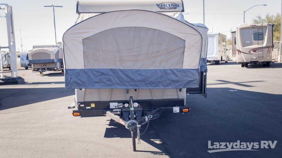 2016 Coachmen Viking 2485SST