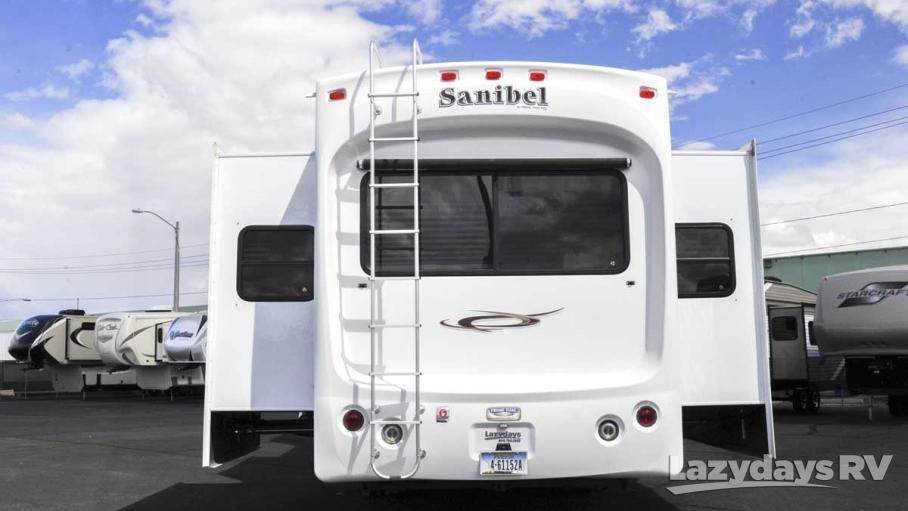 2013 Prime Time Sanibel 3400