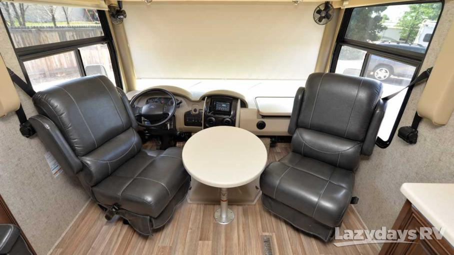 2017 Thor Motor Coach Miramar 34.4