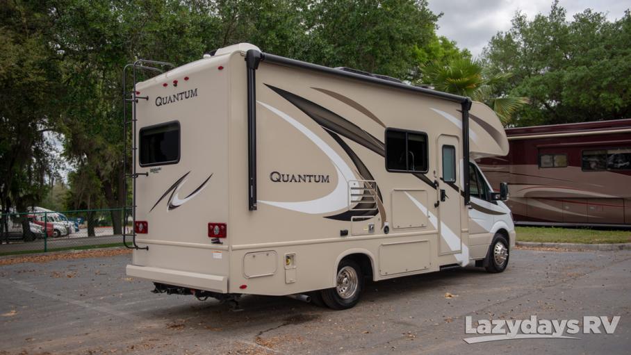 2018 Thor Motor Coach Quantum KM24