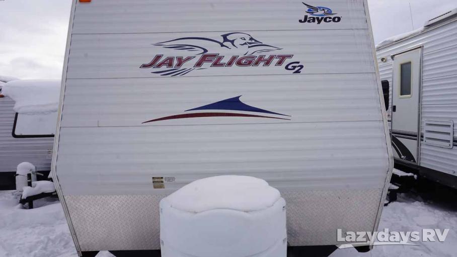 2008 Jayco G2 31RKS