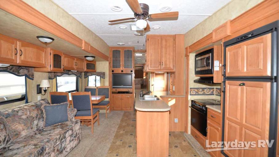 2009 Keystone RV Montana 2980RL