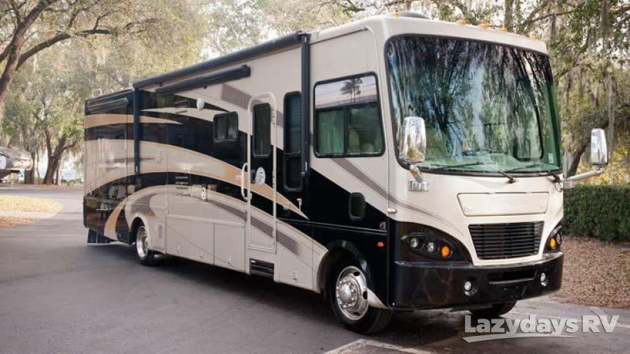 2007 Tiffin Motorhomes Allegro Bay FRED 37QDB