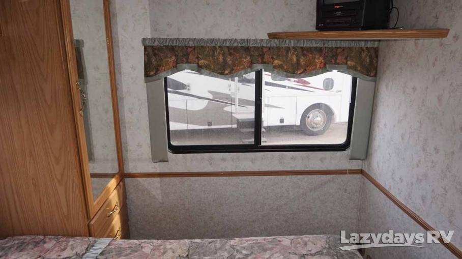 1998 Fleetwood RV Flair 29V