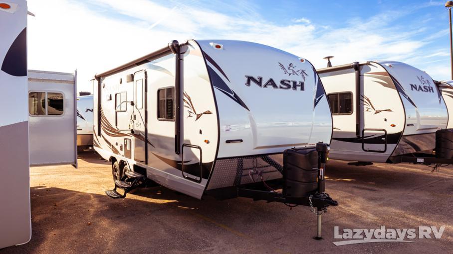 2020 Northwood Nash 23D