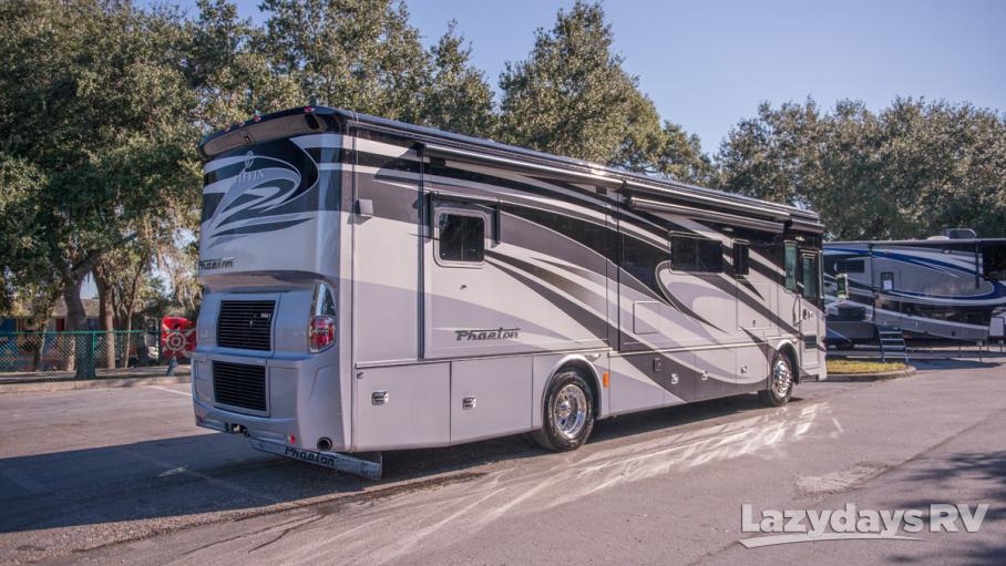 2017 Tiffin Motorhomes Phaeton 36GH