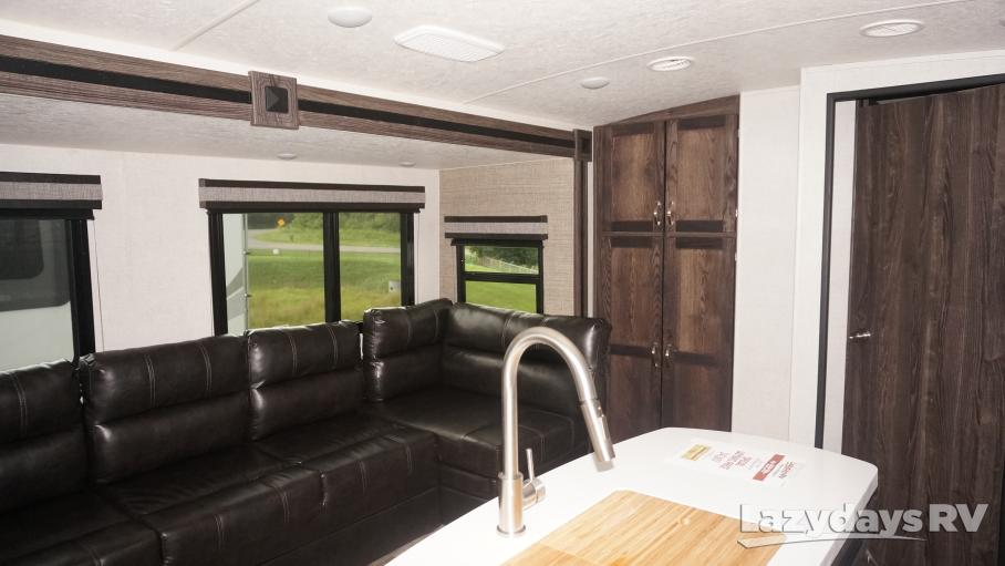 2020 Highland Ridge RV Light 312BHS