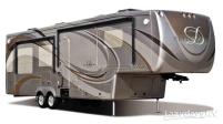 2015 DRV Elite Suites