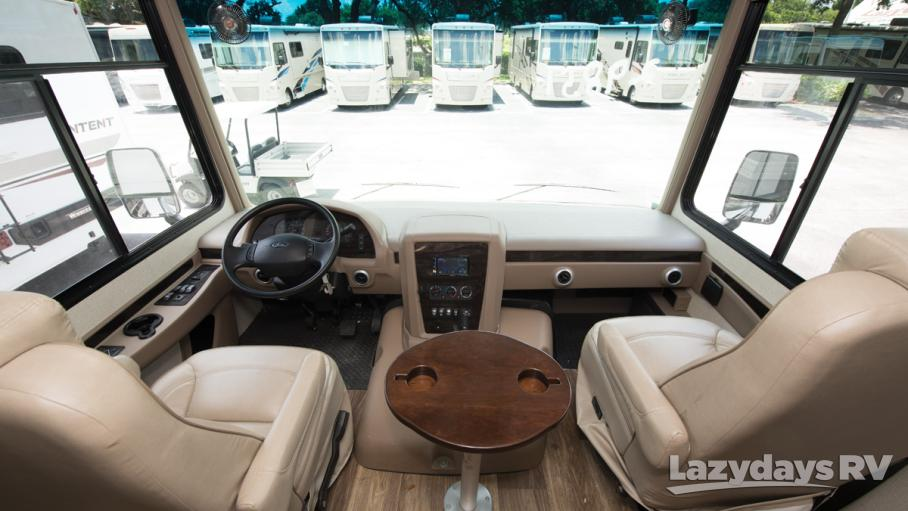 2019 Forest River Georgetown XL 378XL