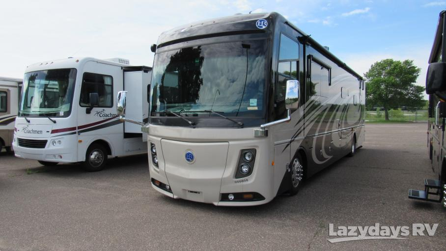 2017 Holiday Rambler Endeavor 40E