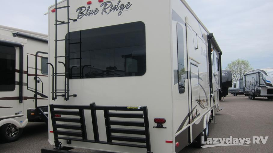 2018 Forest River Blue Ridge 2910SK