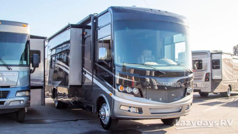 2015 Forest River Georgetown XL