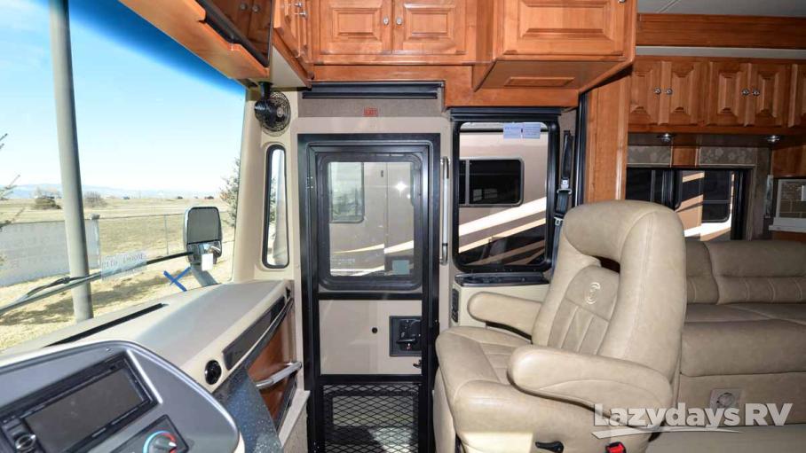 2016 Tiffin Motorhomes Allegro RED 38QBA