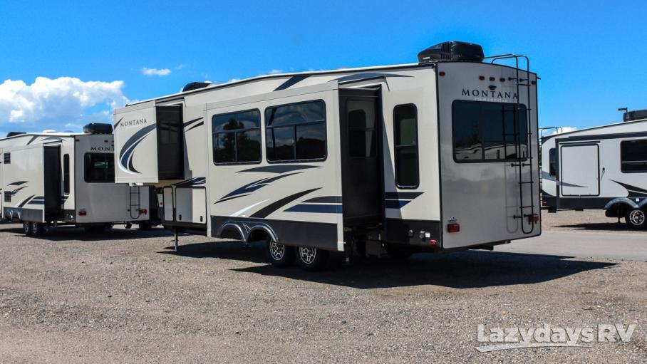 2020 Keystone RV Montana High Country 305RL
