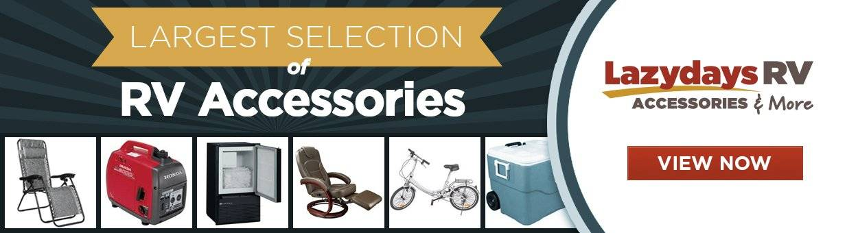 Lazydays RV Accessories & More