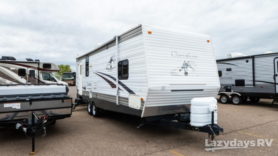2006 Forest River Cherokee 27L