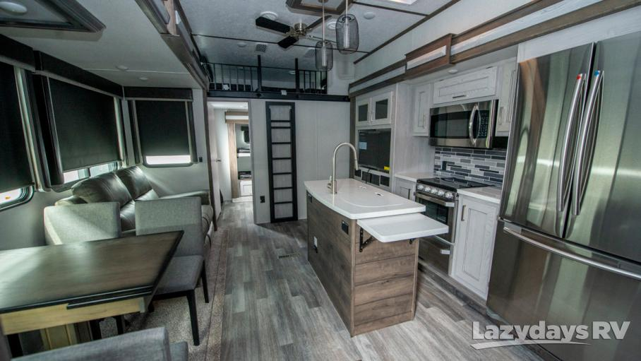 2020 Keystone RV Montana High Country 335BH