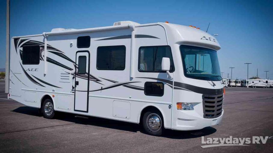 2012 Thor Motor Coach ACE EVO29.1