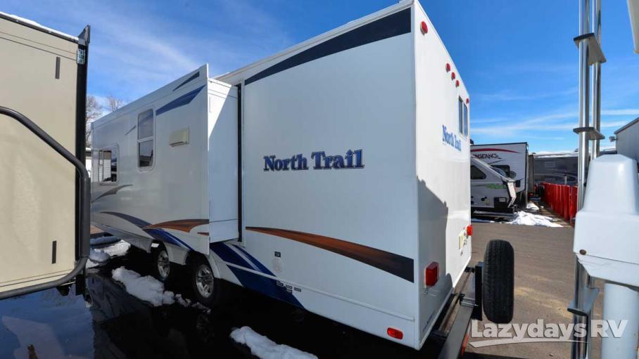 2011 Heartland North Trail 24RBS
