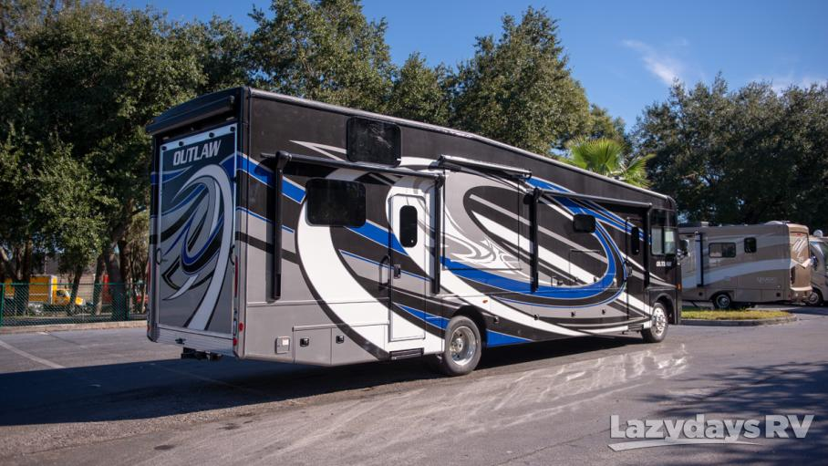 2019 Thor Motor Coach Outlaw 37RB