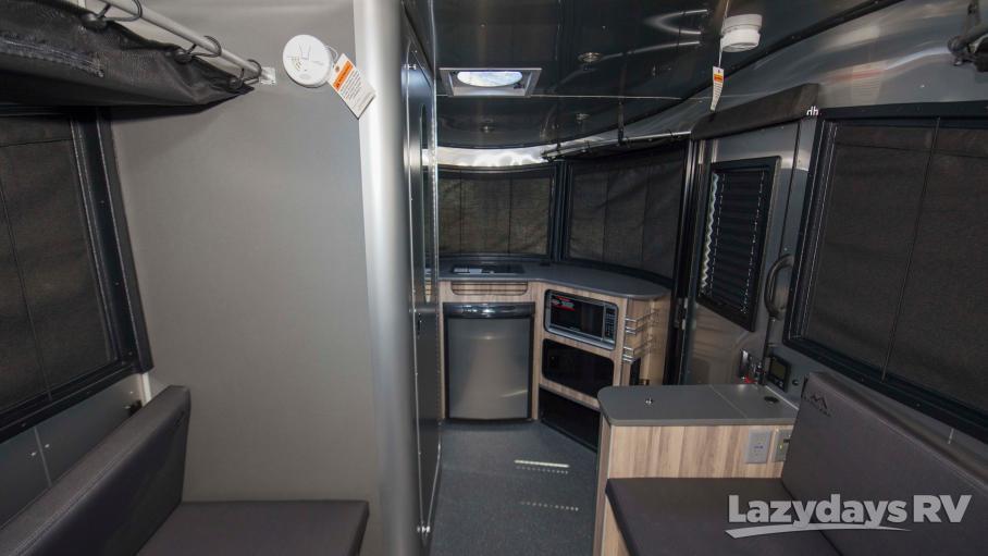 2019 Airstream Basecamp 16NB