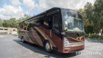 2016 Thor Motor Coach Tuscany XTE