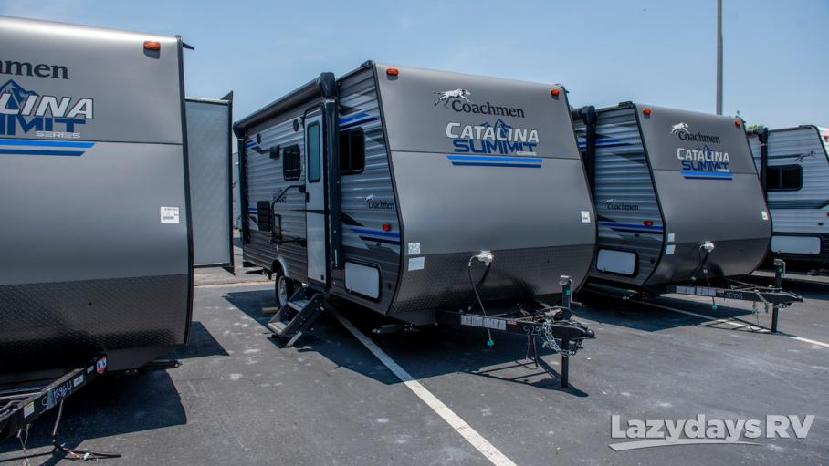2019 Coachmen Catalina Summit Series