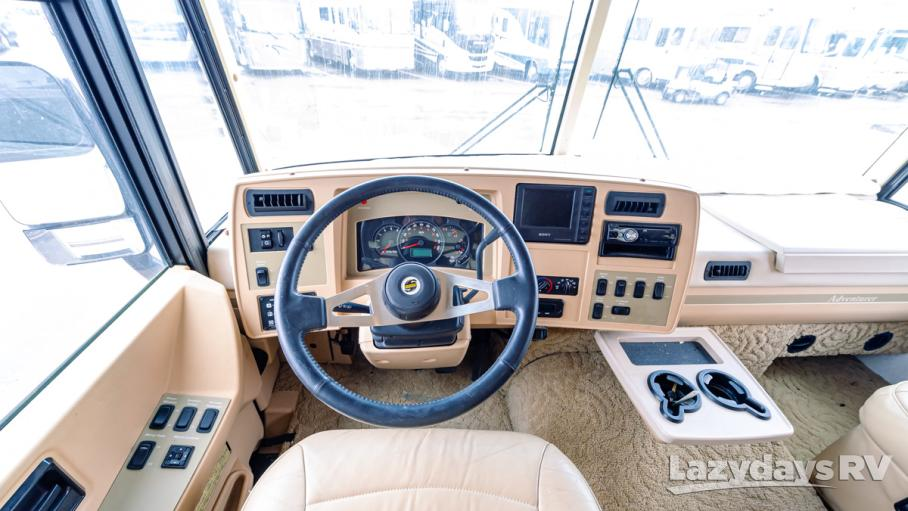2004 Winnebago Adventurer 37B