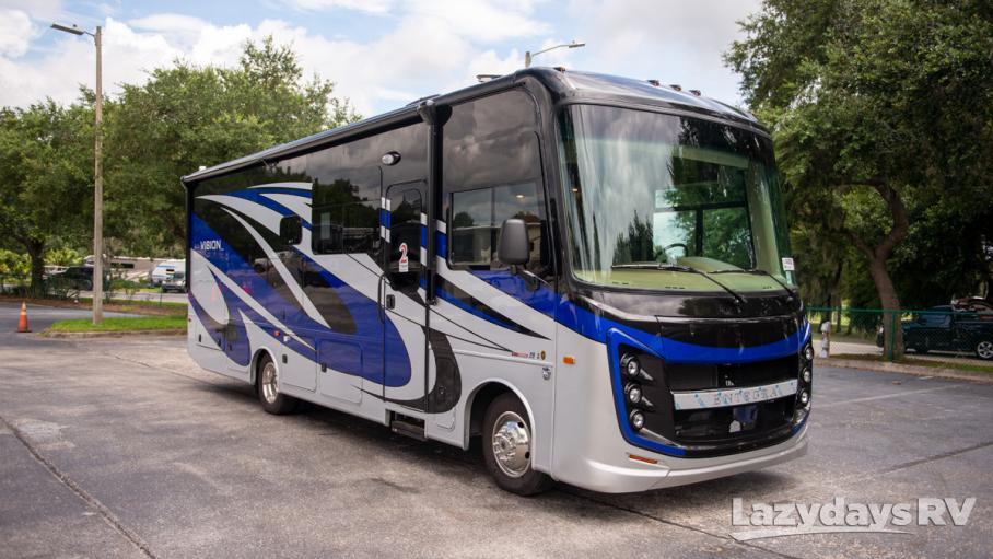 2020 Entegra Coach Vision