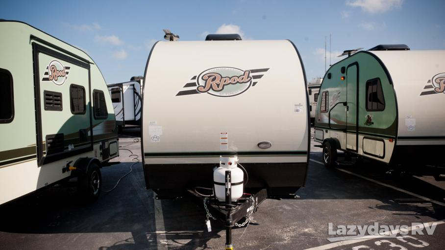 2016 Forest River R-Pod RP-179