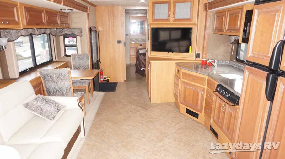 2015 Holiday Rambler Vacationer 36DB