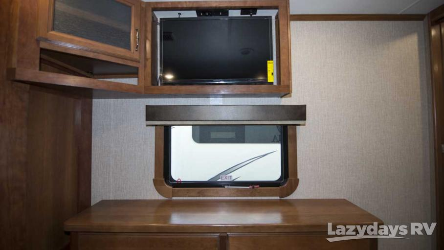 2016 Redwood RV Sequoia 38HRL