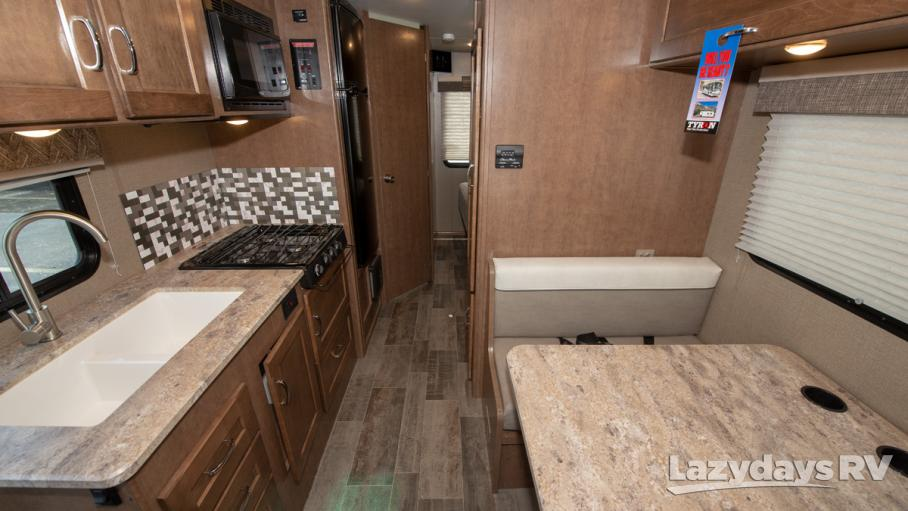 2019 Winnebago Outlook 22C